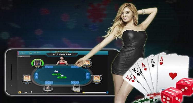 Get the Finest of poker online entertainment image